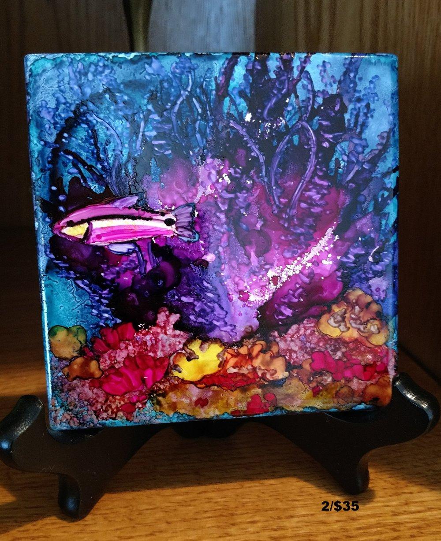 4x4 Reef $15