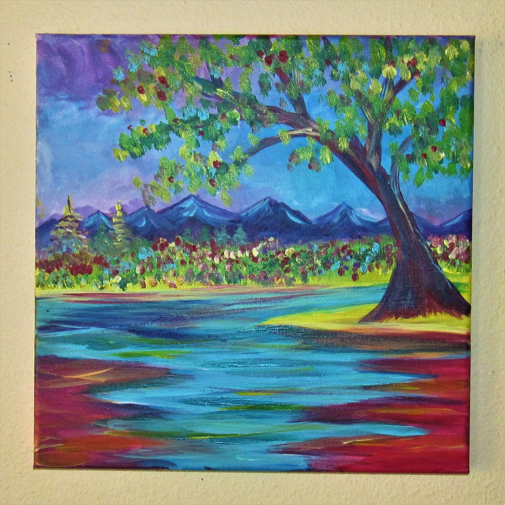 Dreaming Stream $35