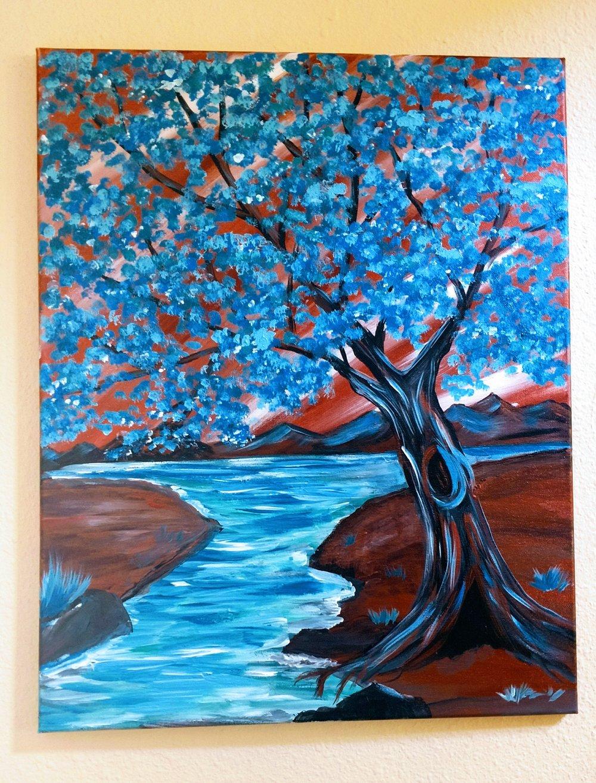 $35 Coppertone River Blues I