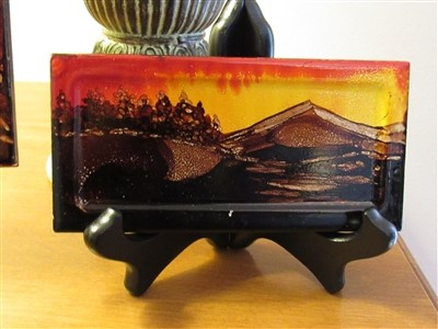 3x6 Smoky Mtn. Tray $15