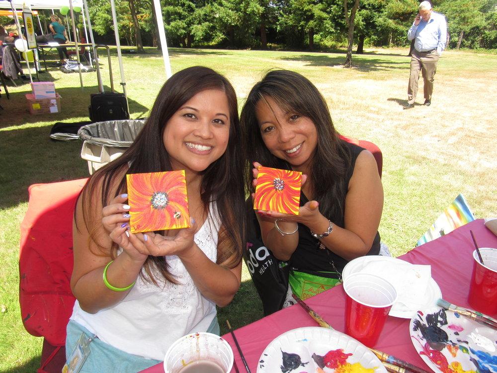 Oregon Lottery Event