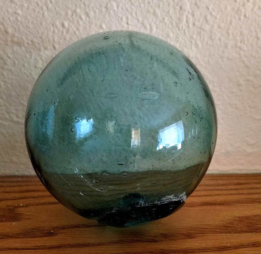 Buy Glass Floats $12