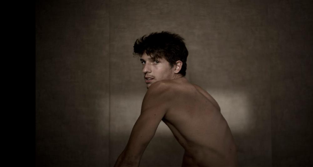 Photographe : Edouard Bressy, série Lady Boys 2016
