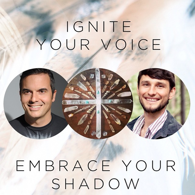 I'll be leading a special voice workshop in Venice, CA Monday May 18th with master mind-body psychotherapist @theokyriakos We'll be moving beyond the blocks that prevent us from seeing and speaking our truth. This is a great opportunity for anyone who has a big message to share but may feel held back by fears or self-doubt around the voice. Great for new yoga teachers, aspiring singers and anyone else looking to empower their voice! Click the Link in my profile to learn more 🙏