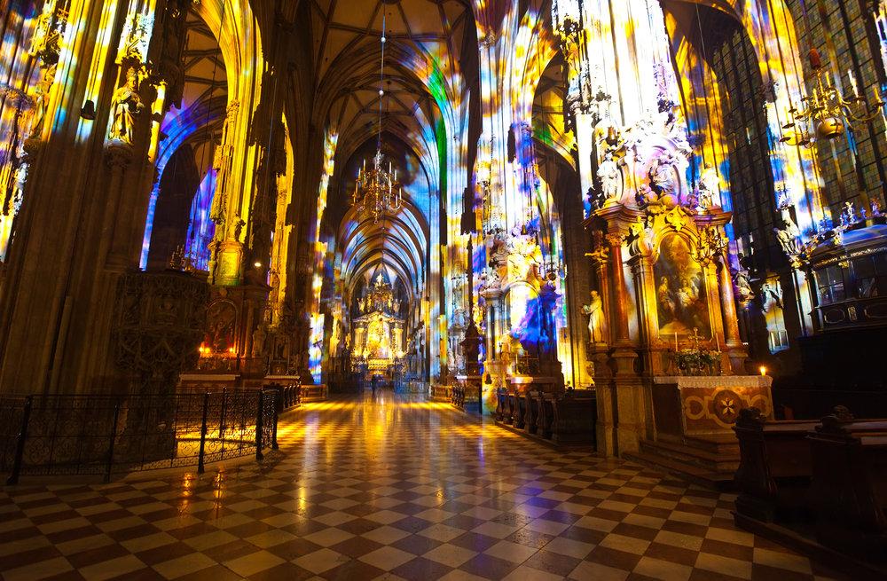 Religious facilities -