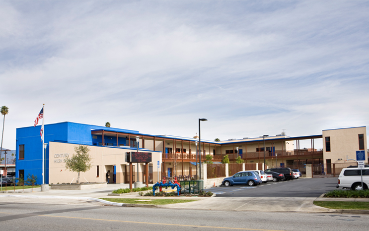Alhambra Unified School District -