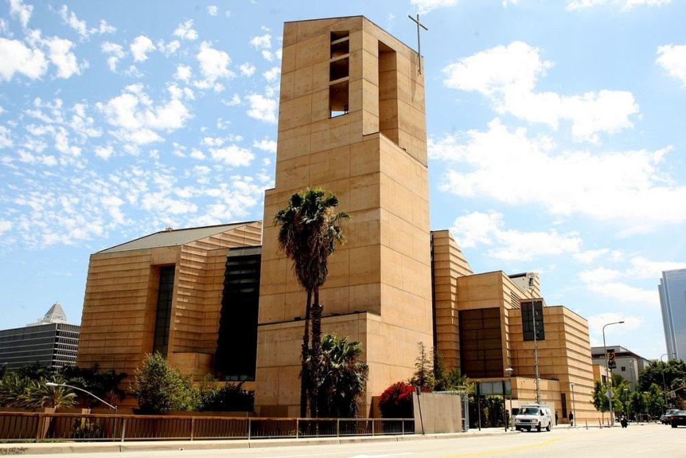 Los Angeles Roman Catholic Archdiosses -