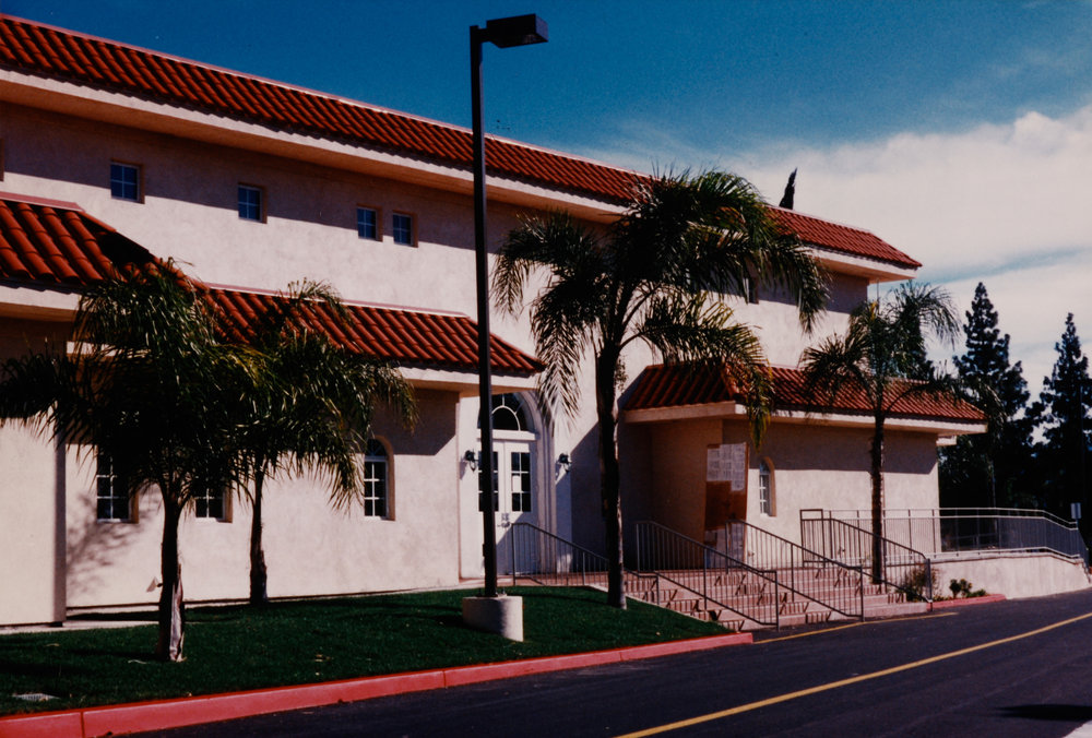 Northridge Islamic Center -