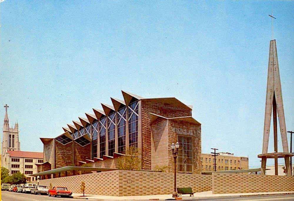 Lynwood, CA First United Methodist -