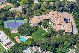 SugarRay Leonard | ResidencePacific Palisades, CA17,000 Sq. Ft -