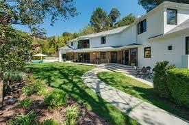 Scarlett Johanson Residence |Los Angeles, CA10,400 Sq. Ft. -