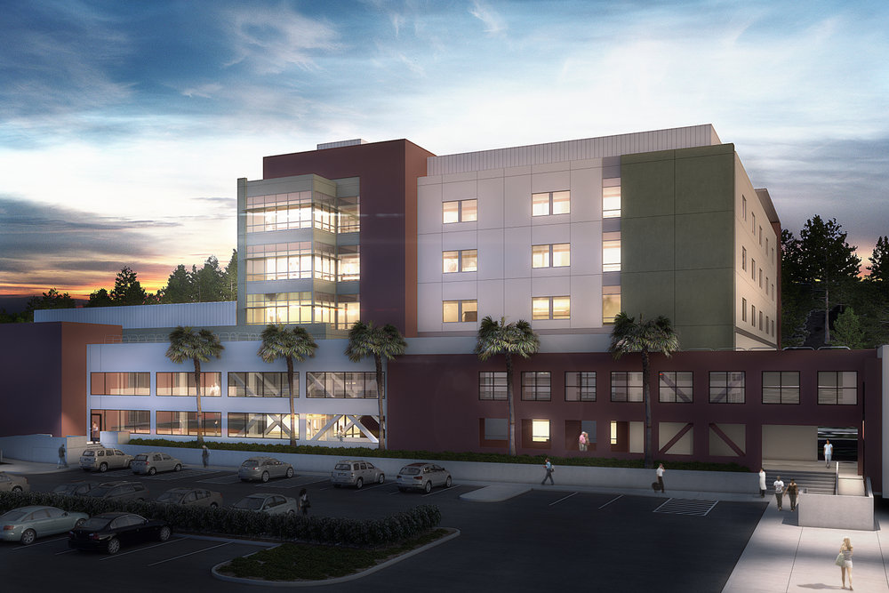 Henry Mayo Newhall Memorial HospitalNewhall, CA -