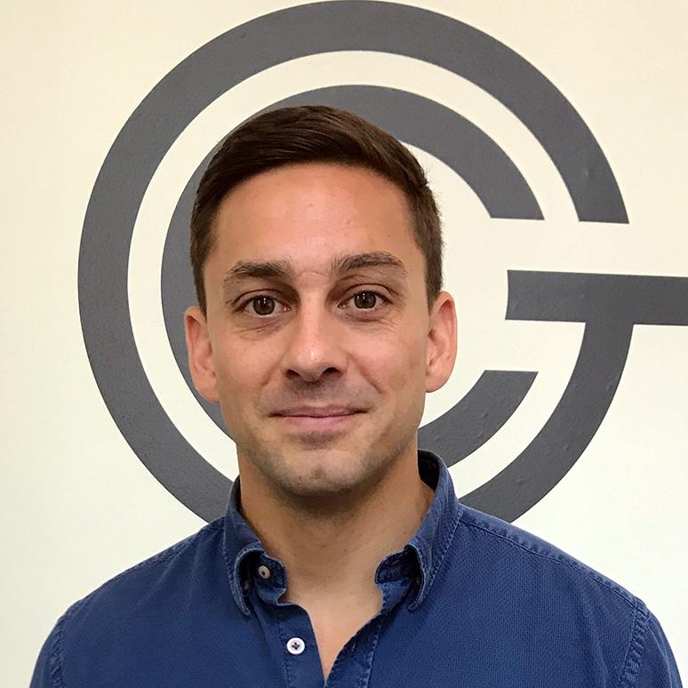 Rodney Manzo  , Founder & CEO  Anvyl