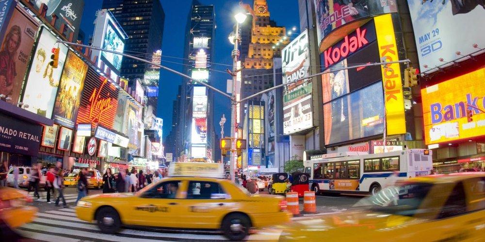 NEW YORK / NY