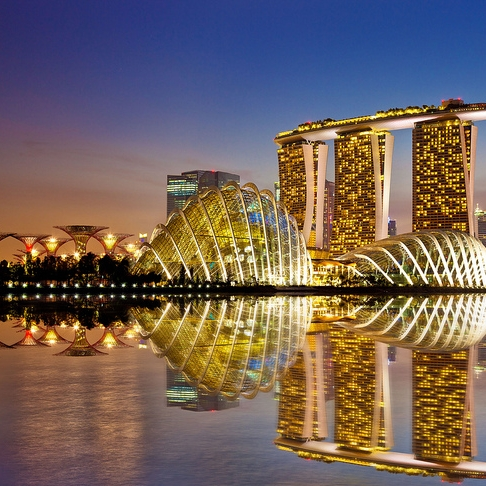 SINGAPORE / coming soon