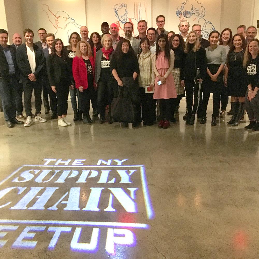 Blog The New York Supply Chain Meetup