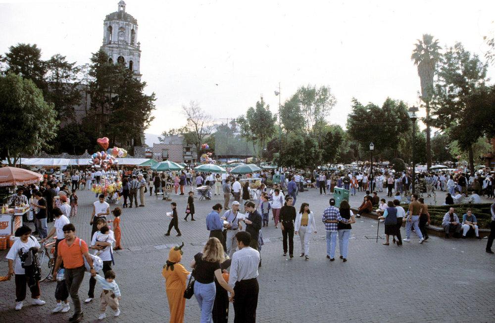 Project for Public Spaces, Jesss Pastore, 2007
