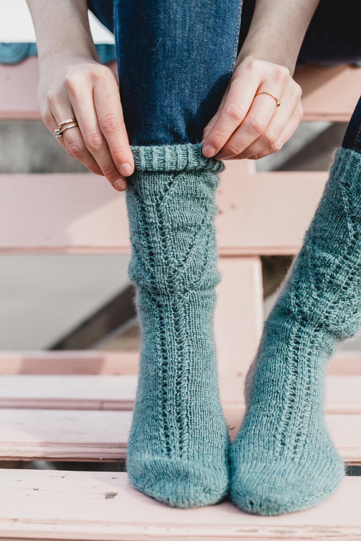 Meltemi Socks