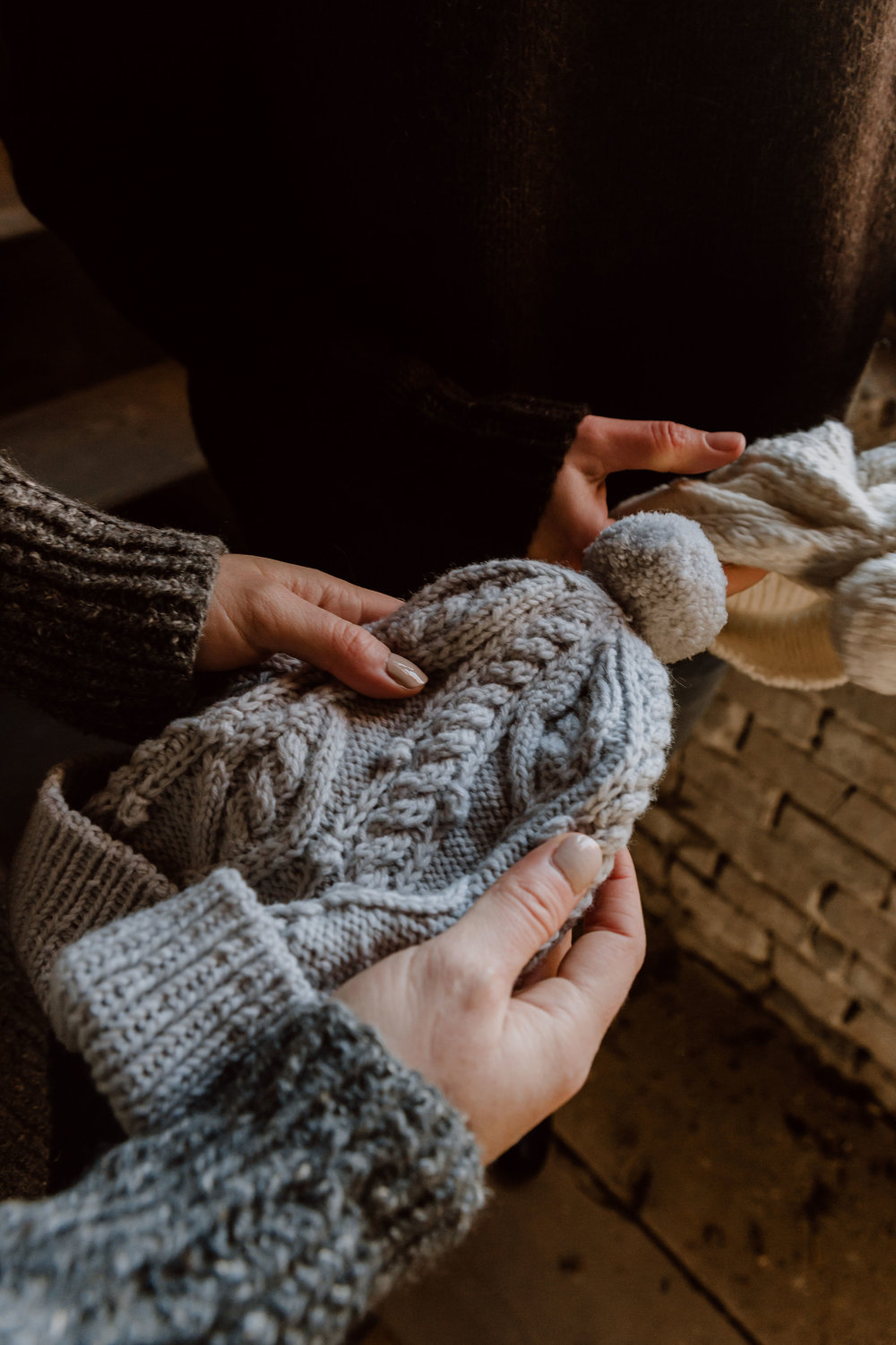 Growing Close by Sari Nordlund for Making Stories & Friends Winter 2018