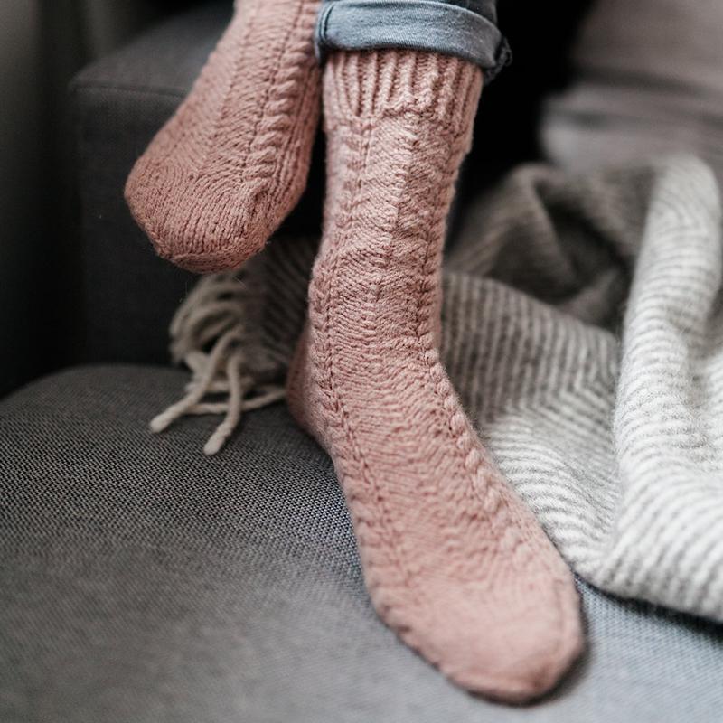 Reason Socks