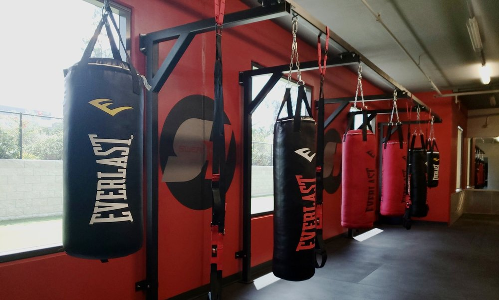 - boxing