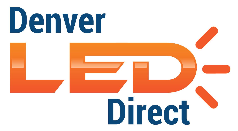led lighting denver led direct fixtures installation led