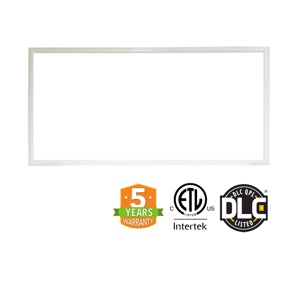 2x4 LED 50w Flat Panel $73.80 - 2x2 also available