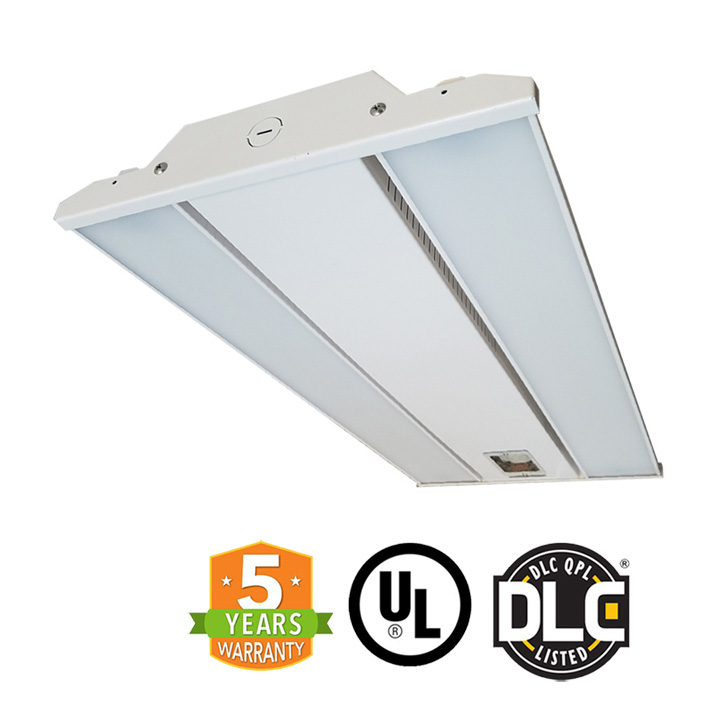 Linear High Bay 110w $120.60 - 165w 220w & 300w also available