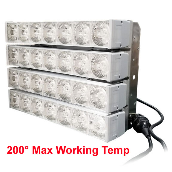 High Temperature Lighting! - Call for Pricing!