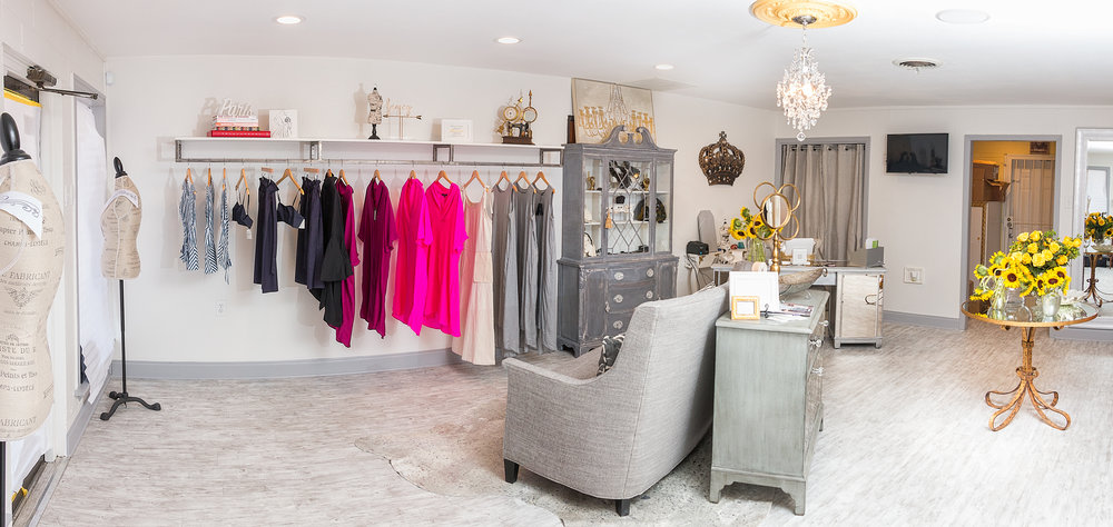 The Shoppe -