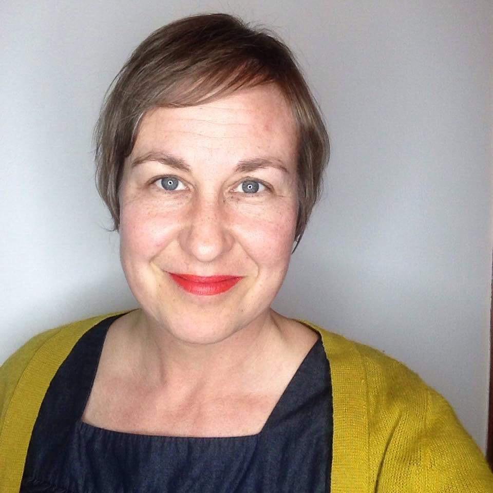 Alisha Merrick Artist Enamelist Jeweler