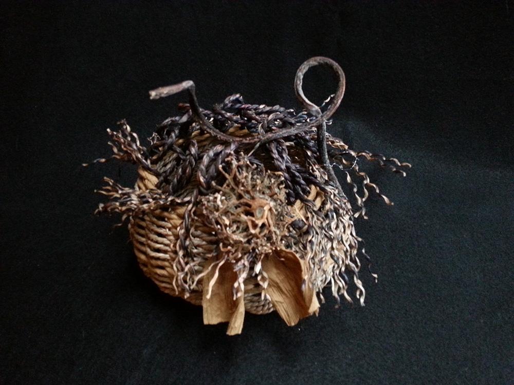 Debbie Pigman - Jewelry, Baskets, Fleece Vestspigmansartworks@rockisland.com
