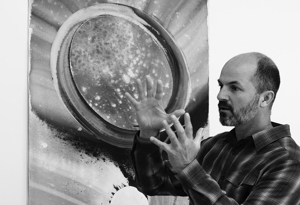 Ian Boyden Artist Poet Translator