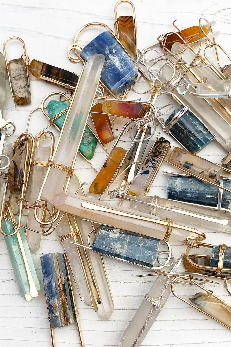Erin Heydenreich - Betina RozaHandcrafted Jewelrybetinaroza.com