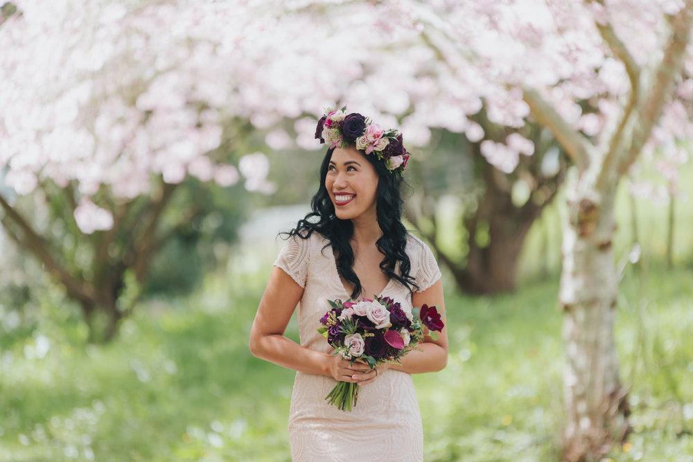 BOUTIQUE WEDDINGS -