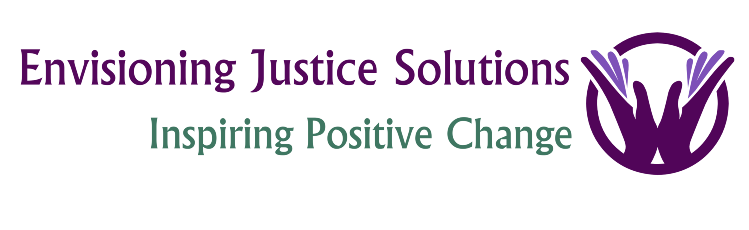 Envisioning Justice Solutions