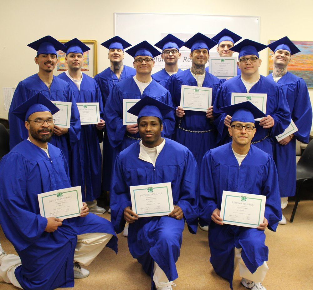 Building Resilience Graduation 11-28-17 Group of 12.JPG