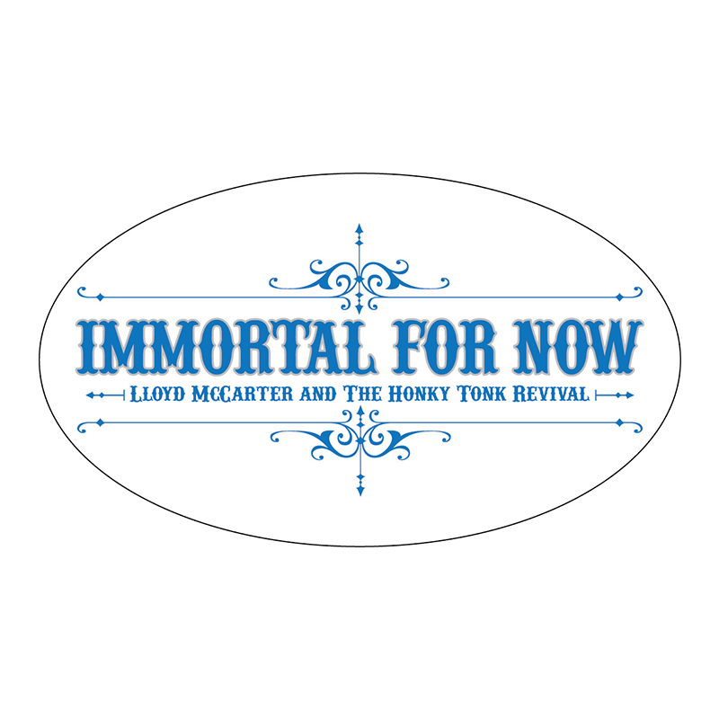 Immortal Sticker $3