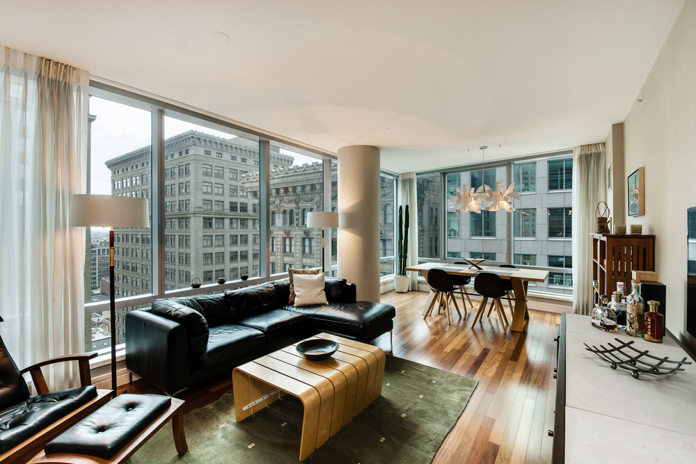 Philadelphia Luxury Home Condo-the ritz carlton residences 20H bryant wilde realty5.jpg