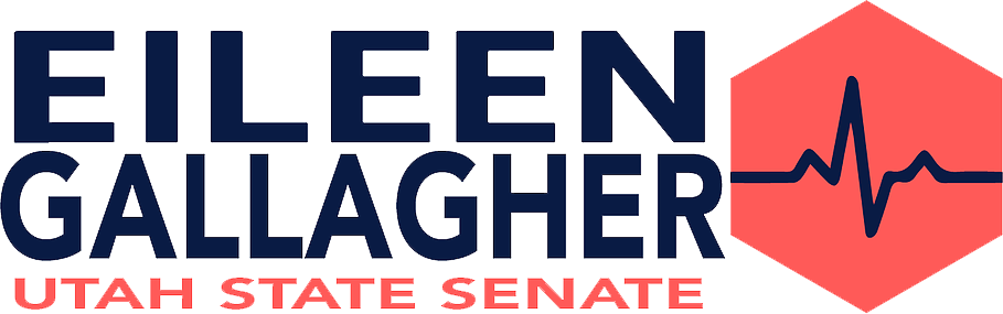 Eileen Gallagher for Utah State Senate