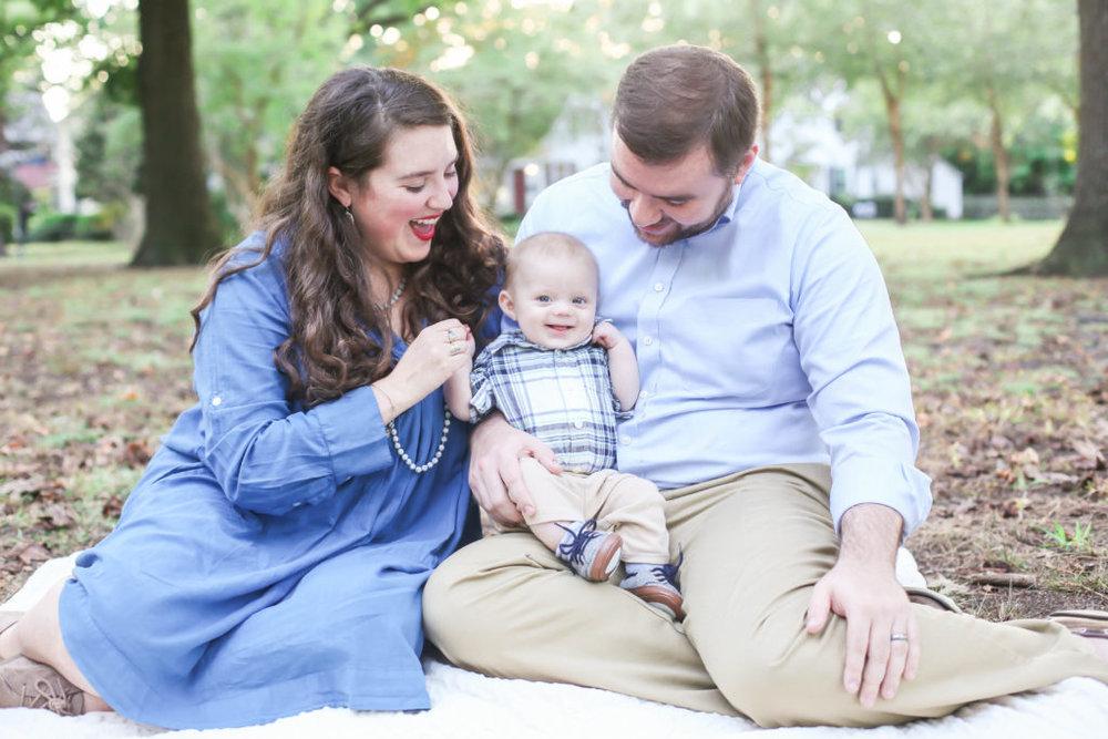 Small Beginnings - Essays on Pregnancy & New Motherhood