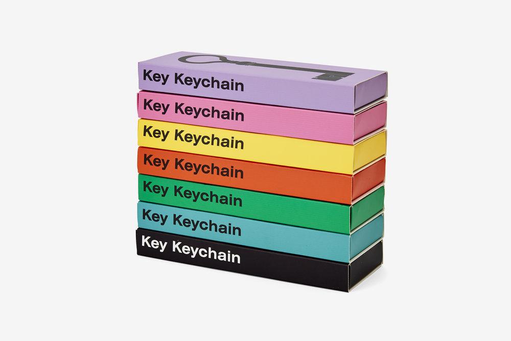 Key Keychains