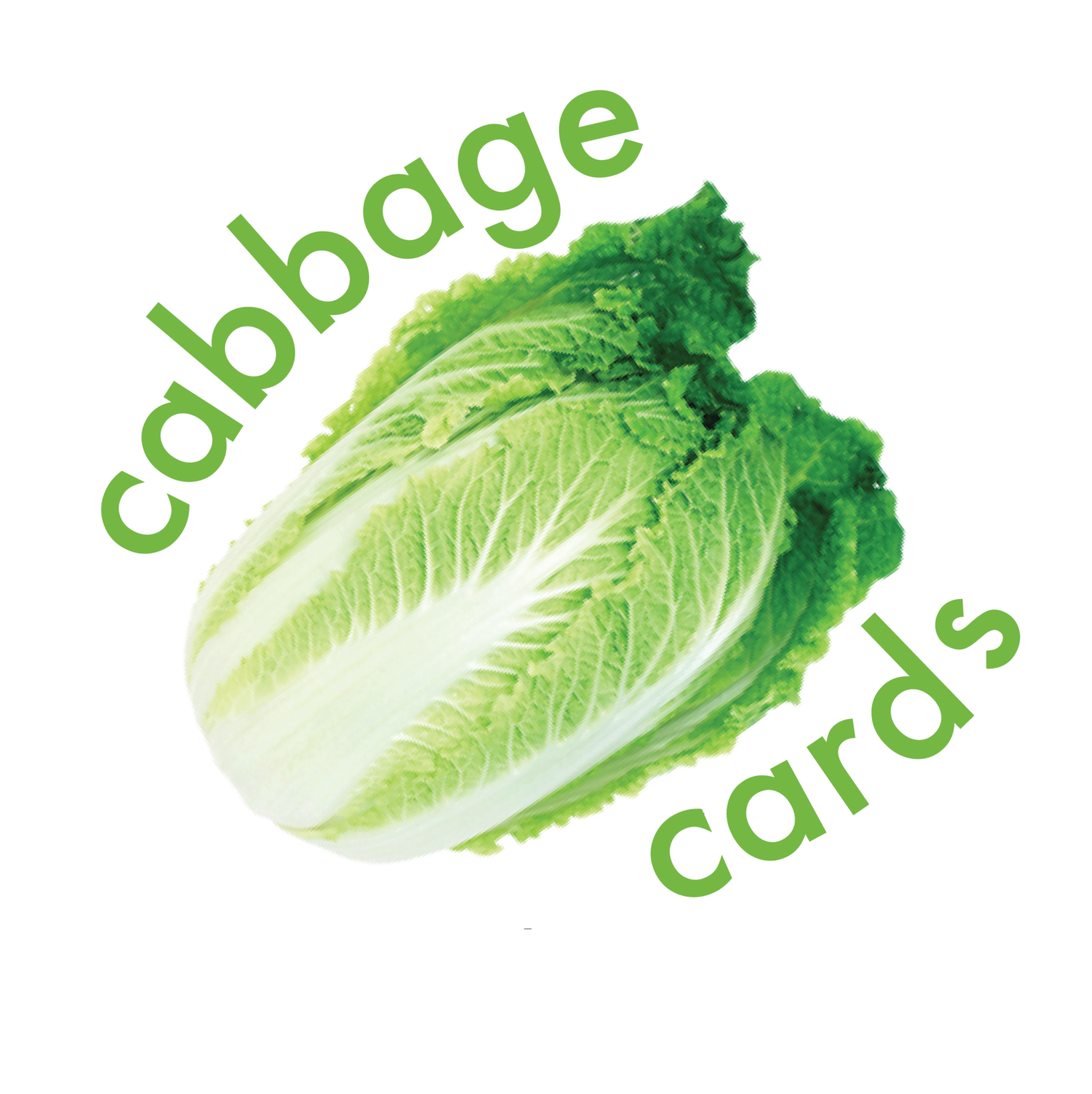 Cabbage Cards