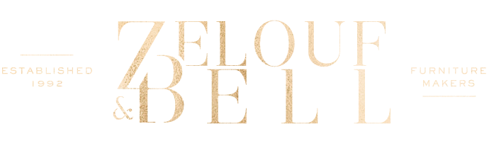 ZELOUF & BELL FURNITURE MAKERS
