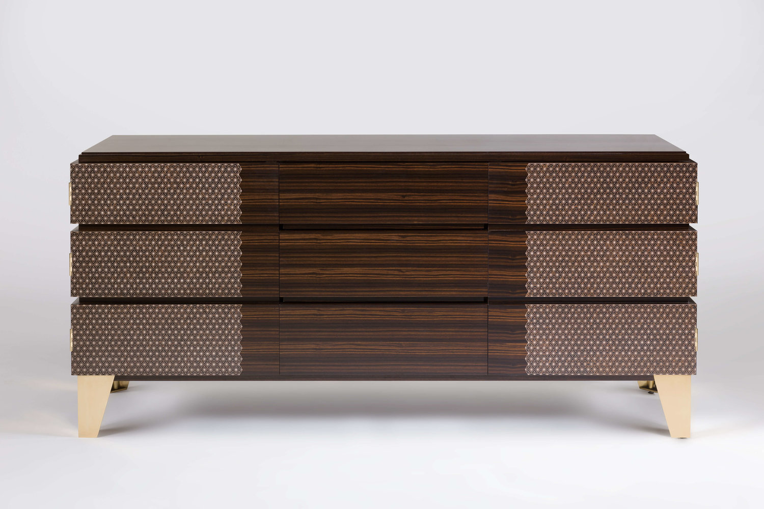 La Credenza Meaning : Recent work u2014 zelouf & bell furniture makers