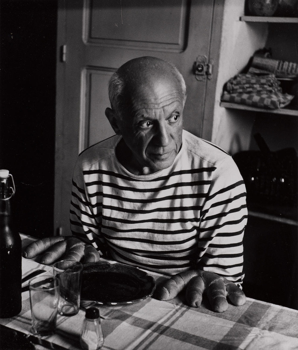 Picasso loaves robert doiseneau.jpg