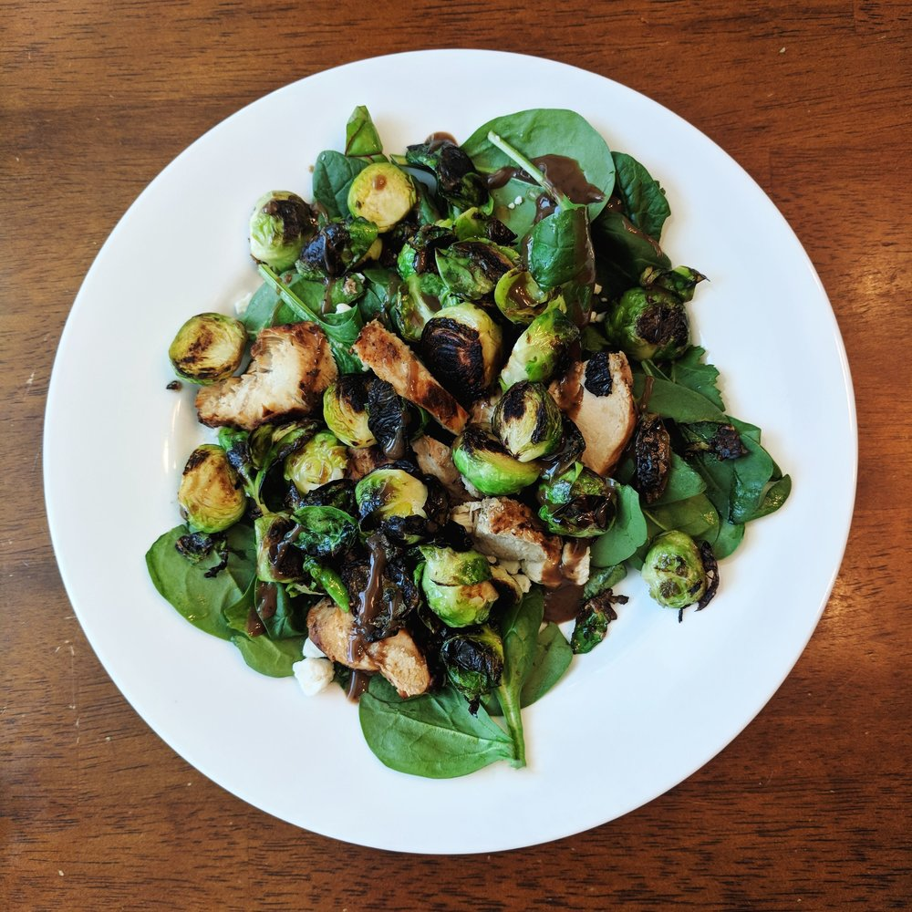 healthylunch-brusselssprouts
