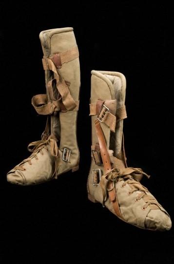 Italian Splints 1914-18 / Wellcome Images