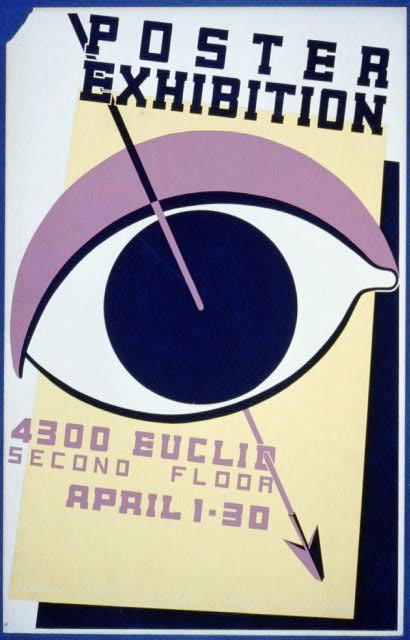 Eye / Library of Congress