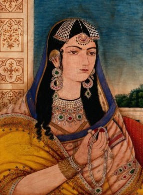 Mughal Empress / Wellcome Images